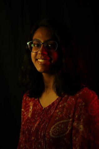 Photo of Sonia Shah