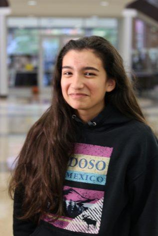 Photo of Zoe Warren