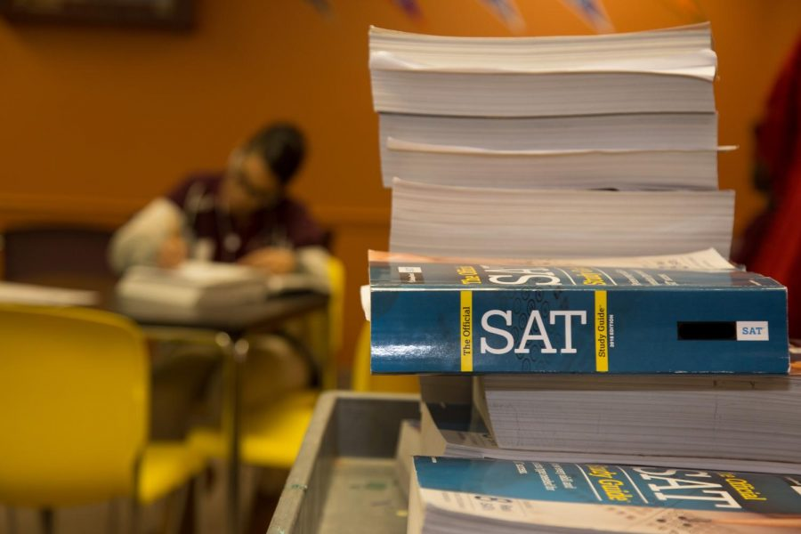 Upcoming SAT and ACT Test Dates