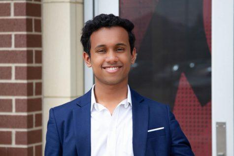 Photo of Sumit Nalavade