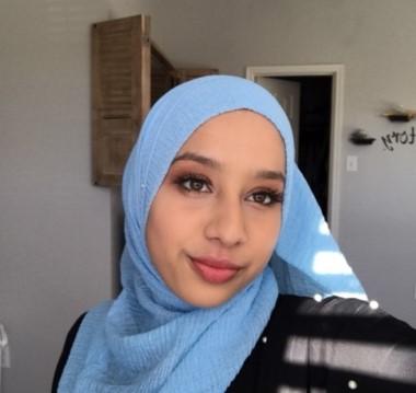 Photo of Hamnah Vawda
