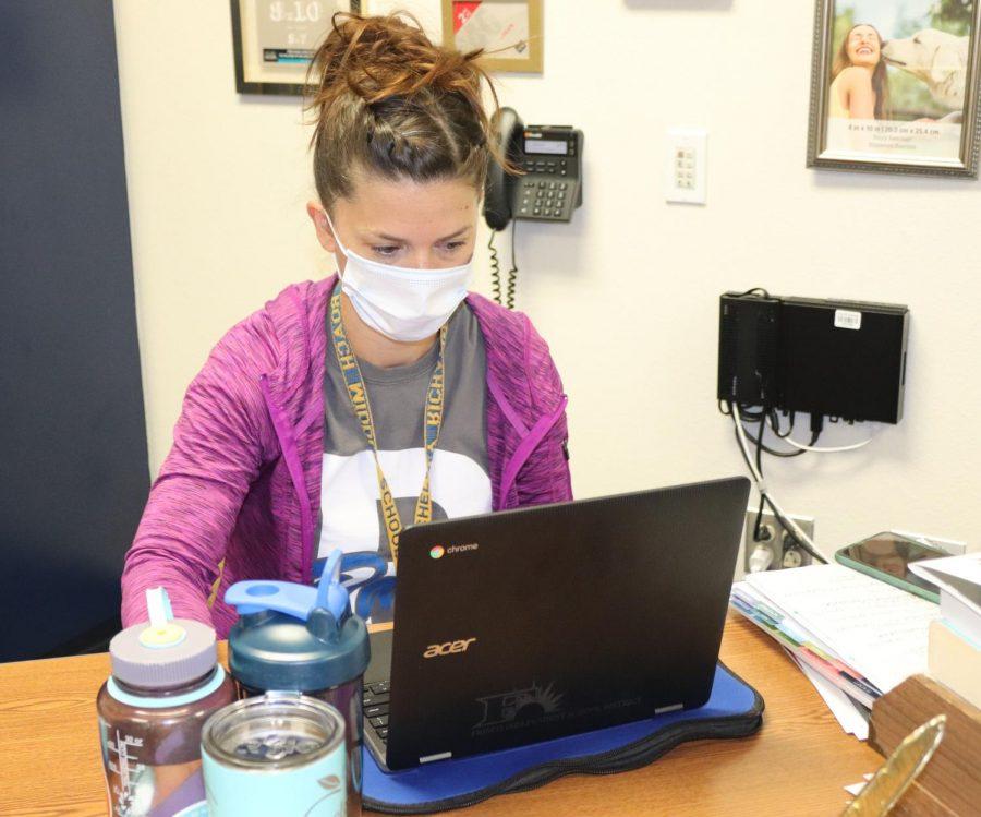 Teachers in Quarantine